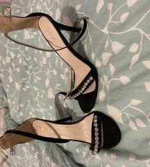 Shoebox cipele na petu