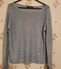 Zara pulover majica