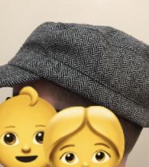 Ženska kapa / šilterica