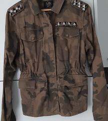 Maskirna jakna (moderna)