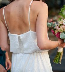 Vjenčanica-kombinezon