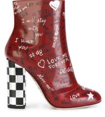 Dolce&Gabbana cizme