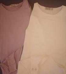 2 majice (body)