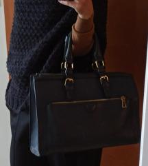 Modra torba