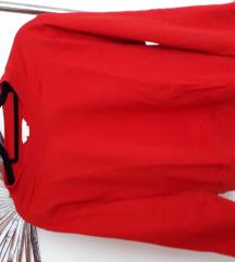 Crvena hudica