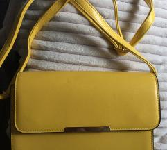 Žuta torbica