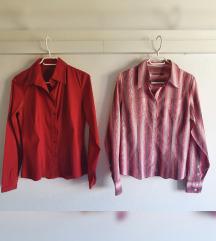 S.Oliver košulje, lot, kao nove