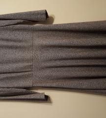 Haljina od kvalitetnog materijala