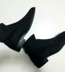Asos chelsea sock boots 40