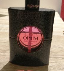 Black opium Neon Pink