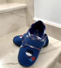 djecje papucice sa pt