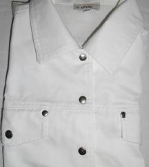 Košulja bijela La strada 38/40