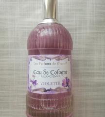 EAU DE COLOGNE VIOLETTE 125 ml