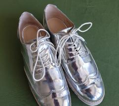 ZARA blutcher cipele br.41