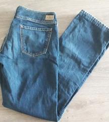 Jeans  Pepe Jeans ravne nogavice