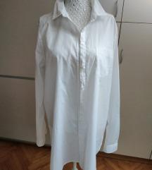 Bijela košulja, tunika