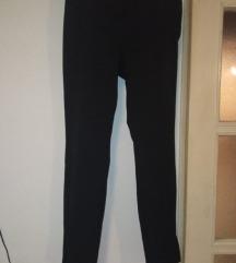 Lindex hlače s prorezom