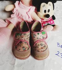 Froddo papuče 23
