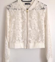 JaneNorman čipkasta jaknica nikad nošena