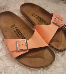 papuče birkenstock 40