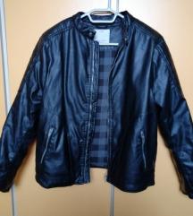 Kozna jakna za decke Zara 164
