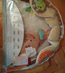 Baby gym Chipolono novi!