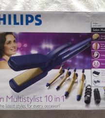 Philips uvijač za kosu