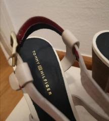 Tommy Hilfiger sandale na petu