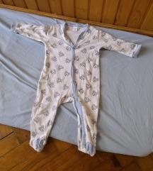 Dječji romper/kombinezon/pidžama DISNEY, vel 110