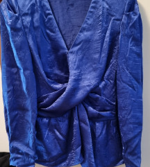 Svilena Reserved bluza