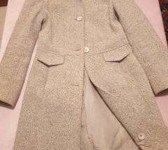 Zimski topli kaput