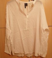 Bijela bluza M