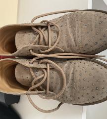 Cipele Swarowski