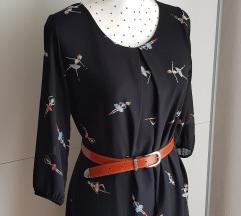 Nova tunika/haljina s motivom balerina