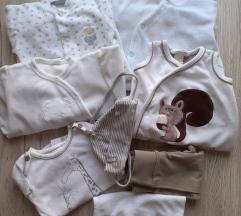 Lot odjeće za bebe 👼