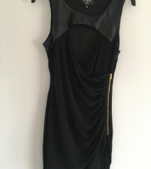 Guess mala crna haljina vel S-M