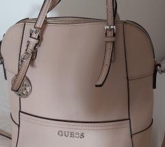Guess svijetlo roza torba -SNIZENO!!!