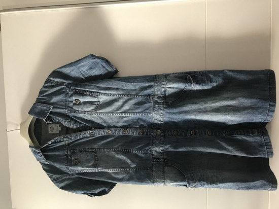 Haljina jeans sOliver