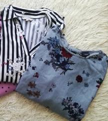 Lot - dvije bluze/košulje