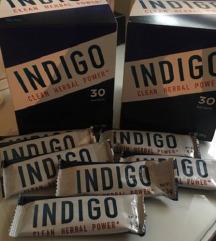 Indigo- prirodan napitak s 0 šećera