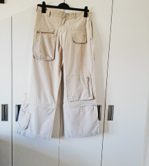 BLUE CODE bermude ili duge hlače
