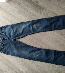 Levis 609 straight traperice, 27/32