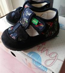 Froddo papuče 21
