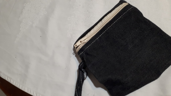 Traper torbica/novčanik