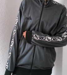 Asics retro hoodie