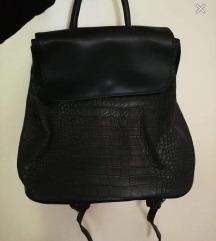 Novi ruksak..