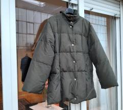 Marella zimska maslinasta jakna tal 42