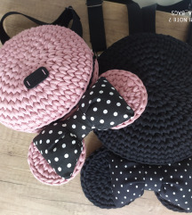 Minnie ruksaci