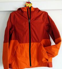 Dječja vodootporna tanka jakna, 8g