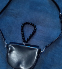 Reserved Nova crna torba 2 U 1
